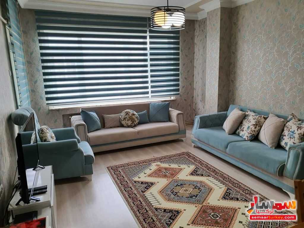 Ad Photo: Apartment 4 bedrooms 2 baths 130 sqm super lux in Sisli  Istanbul