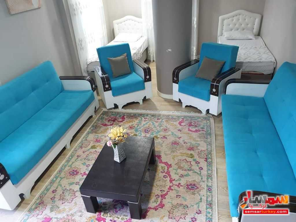 Ad Photo: Apartment 4 bedrooms 2 baths 140 sqm super lux in Sisli  Istanbul