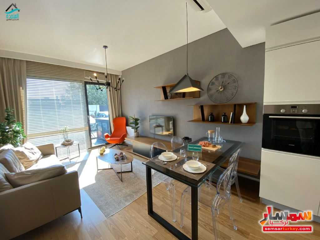 Photo 10 - Apartment 2 bedrooms 1 bath 74 sqm super lux For Sale Avglar Istanbul