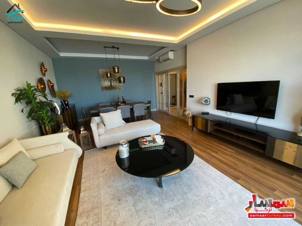 Photo 11 - Apartment 2 bedrooms 1 bath 74 sqm super lux For Sale Avglar Istanbul