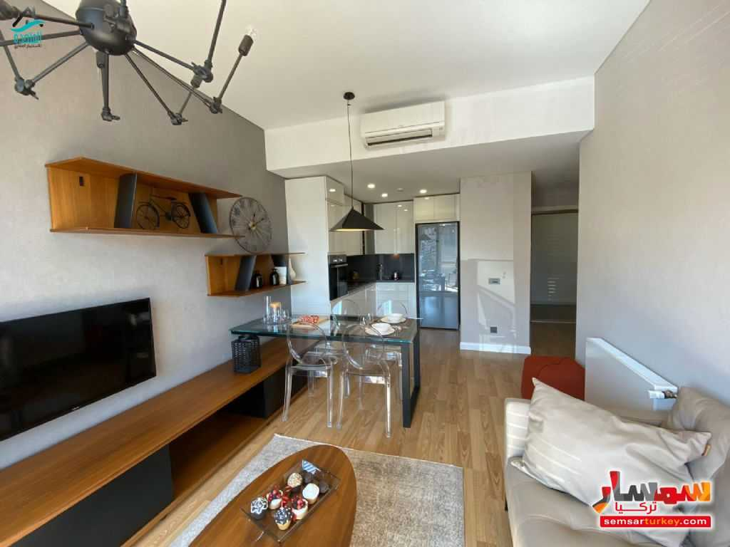 Photo 12 - Apartment 2 bedrooms 1 bath 74 sqm super lux For Sale Avglar Istanbul