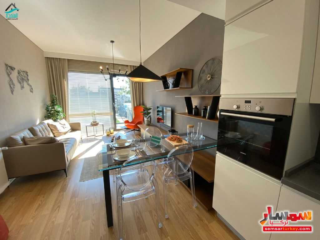Photo 13 - Apartment 2 bedrooms 1 bath 74 sqm super lux For Sale Avglar Istanbul
