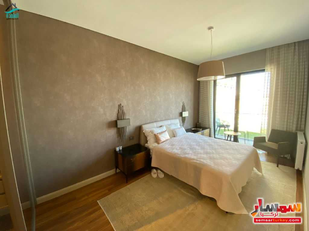 Photo 15 - Apartment 2 bedrooms 1 bath 74 sqm super lux For Sale Avglar Istanbul