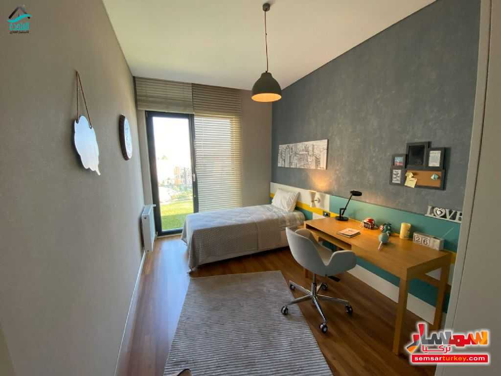 Photo 17 - Apartment 2 bedrooms 1 bath 74 sqm super lux For Sale Avglar Istanbul