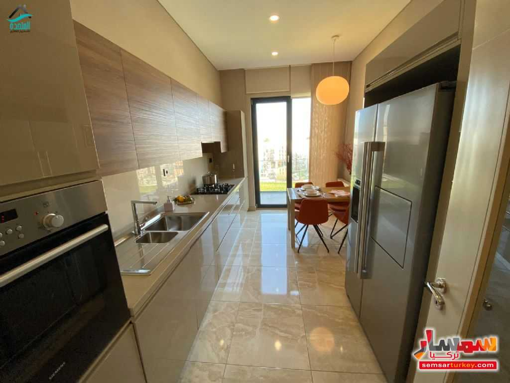 Photo 18 - Apartment 2 bedrooms 1 bath 74 sqm super lux For Sale Avglar Istanbul