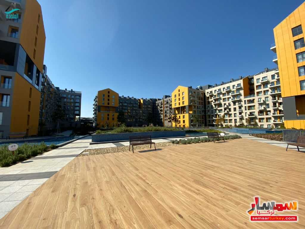 Photo 8 - Apartment 2 bedrooms 1 bath 74 sqm super lux For Sale Avglar Istanbul
