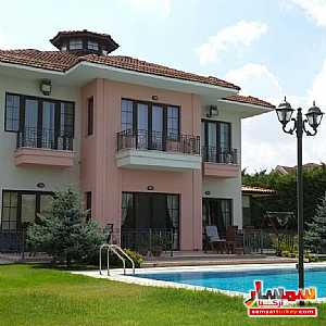 Ad Photo: Villa 3 bedrooms 3 baths 245 sqm lux in Trabzon