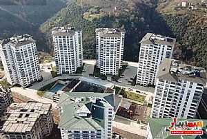 Apartment 2 bedrooms 2 baths 130 sqm super lux For Sale yomra Trabzon - 2