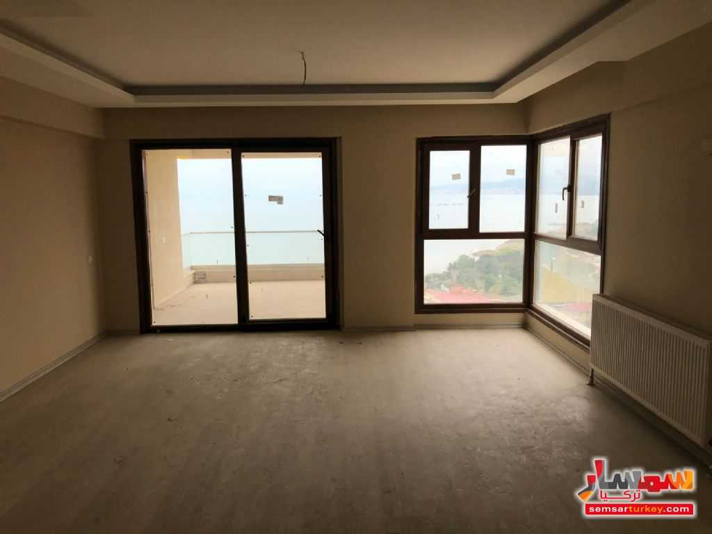 Photo 12 - Apartment 2 bedrooms 2 baths 120 sqm lux For Sale akchabat Trabzon