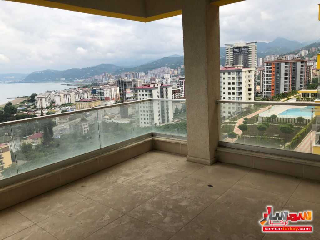 Photo 14 - Apartment 2 bedrooms 2 baths 120 sqm lux For Sale akchabat Trabzon