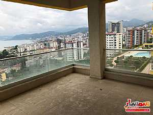 Apartment 2 bedrooms 2 baths 120 sqm lux For Sale akchabat Trabzon - 14
