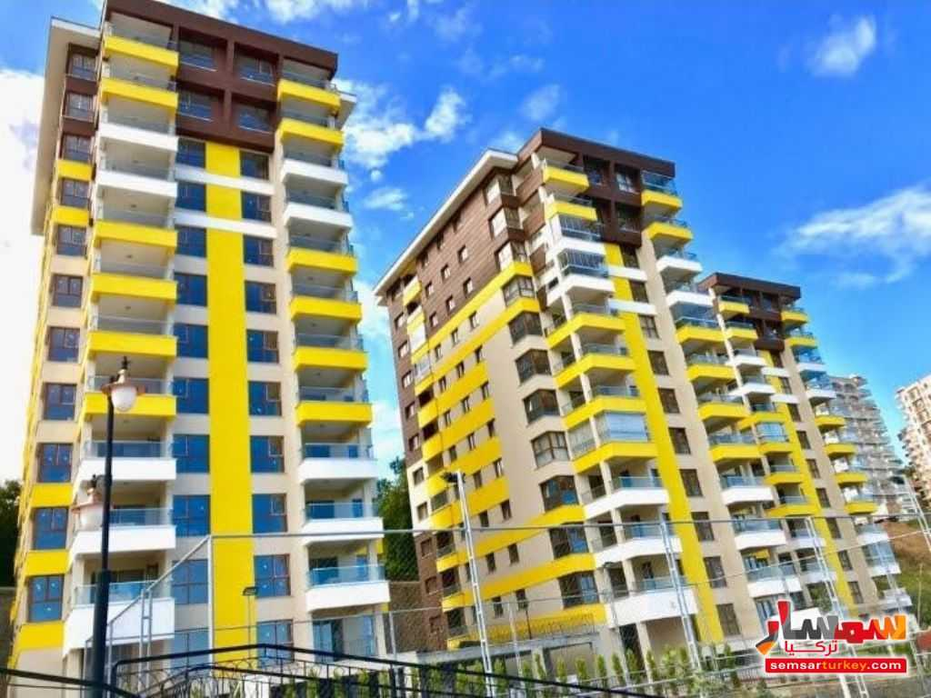 Photo 2 - Apartment 2 bedrooms 2 baths 120 sqm lux For Sale akchabat Trabzon