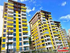 Apartment 2 bedrooms 2 baths 120 sqm lux For Sale akchabat Trabzon - 2