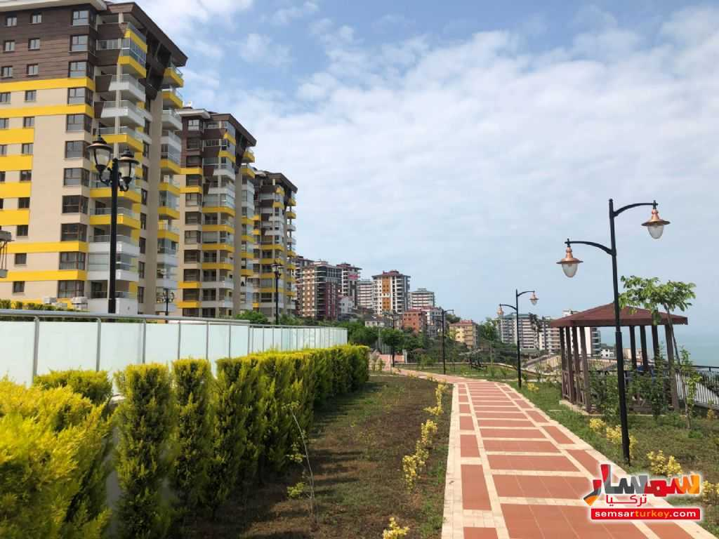Photo 3 - Apartment 2 bedrooms 2 baths 120 sqm lux For Sale akchabat Trabzon