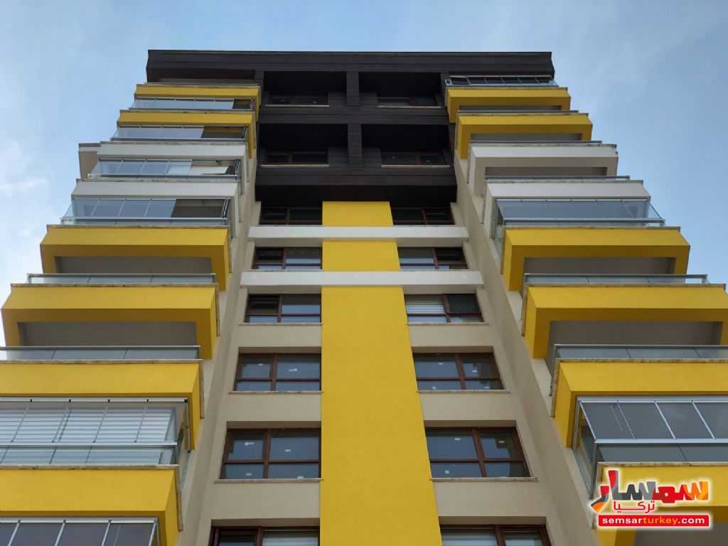 Photo 4 - Apartment 2 bedrooms 2 baths 120 sqm lux For Sale akchabat Trabzon