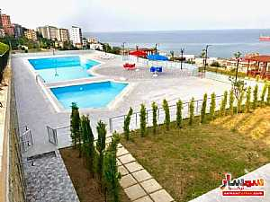 Apartment 2 bedrooms 2 baths 120 sqm lux For Sale akchabat Trabzon - 8