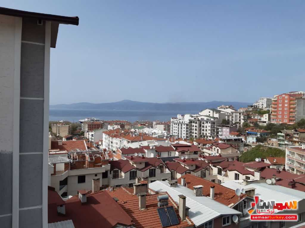 Photo 4 - Apartment 4 bedrooms 1 bath 280 sqm super lux For Sale mudanya Bursa