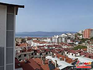 Apartment 4 bedrooms 1 bath 280 sqm super lux For Sale mudanya Bursa - 4