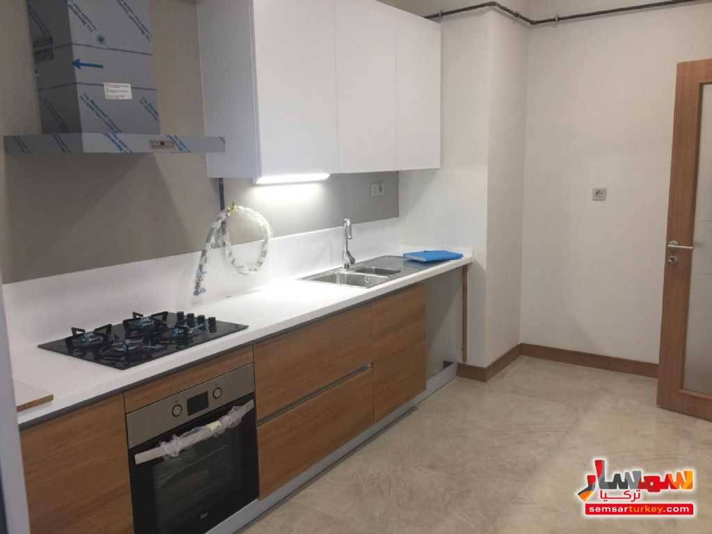 Photo 10 - Apartment 4 bedrooms 2 baths 190 sqm lux For Sale Bashakshehir Istanbul