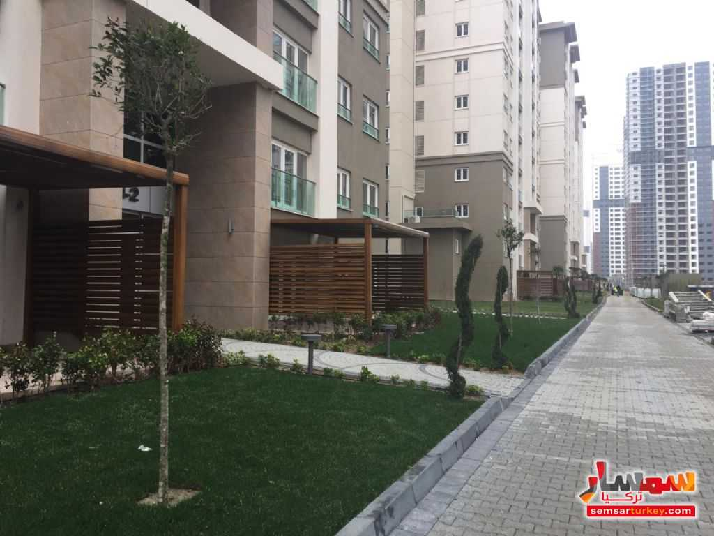 Photo 13 - Apartment 4 bedrooms 2 baths 190 sqm lux For Sale Bashakshehir Istanbul