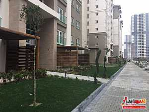 Apartment 4 bedrooms 2 baths 190 sqm lux For Sale Bashakshehir Istanbul - 13
