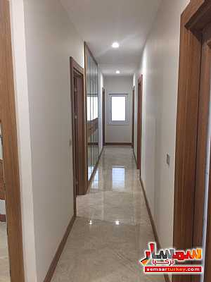 Apartment 4 bedrooms 2 baths 190 sqm lux For Sale Bashakshehir Istanbul - 35