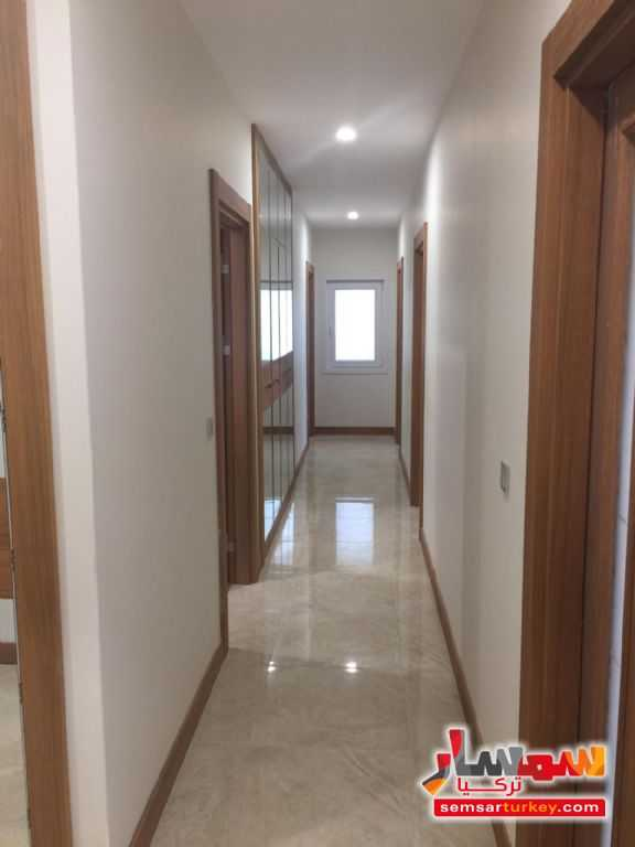 Photo 15 - Apartment 4 bedrooms 2 baths 190 sqm lux For Sale Bashakshehir Istanbul
