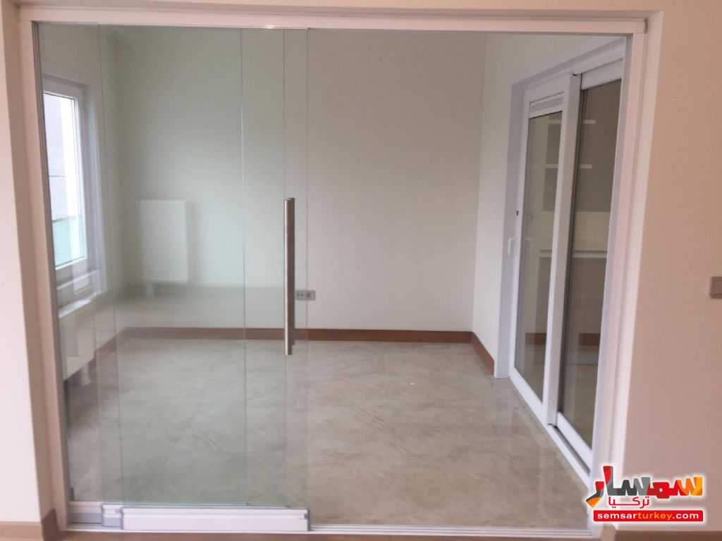 Photo 19 - Apartment 4 bedrooms 2 baths 190 sqm lux For Sale Bashakshehir Istanbul
