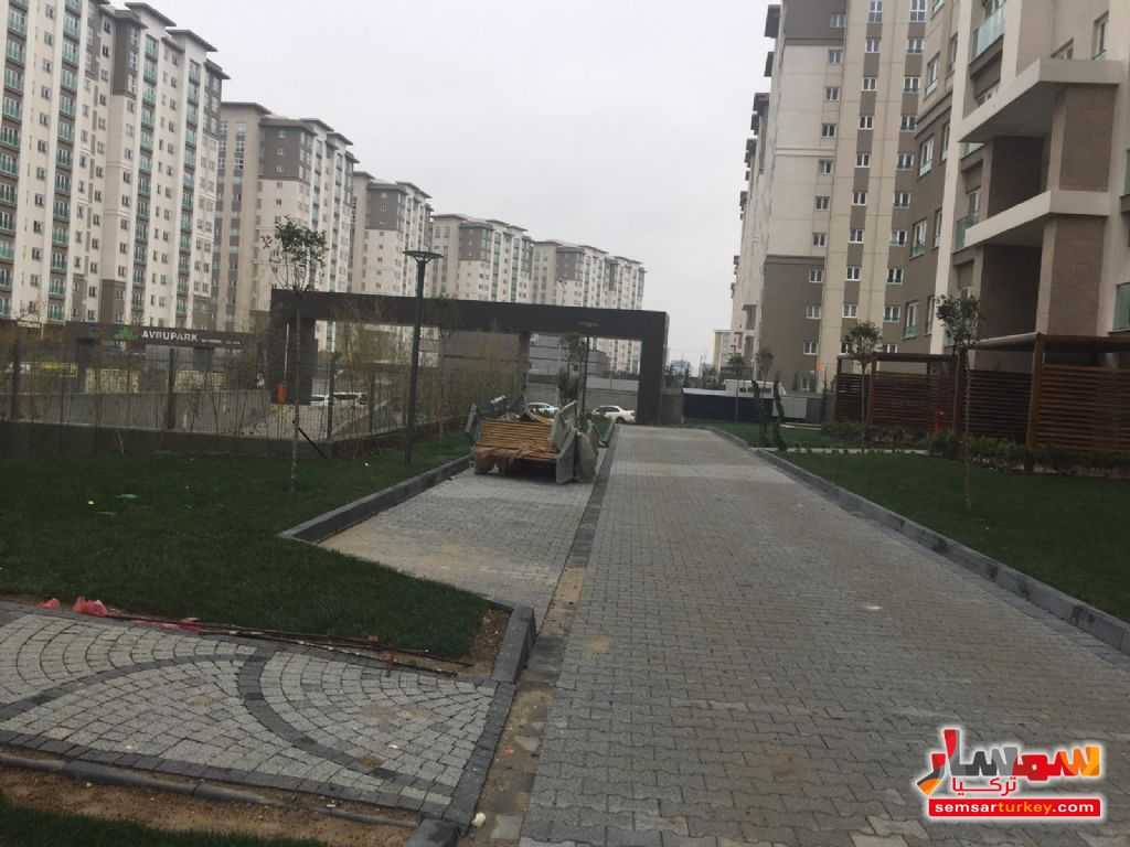 Photo 2 - Apartment 4 bedrooms 2 baths 190 sqm lux For Sale Bashakshehir Istanbul