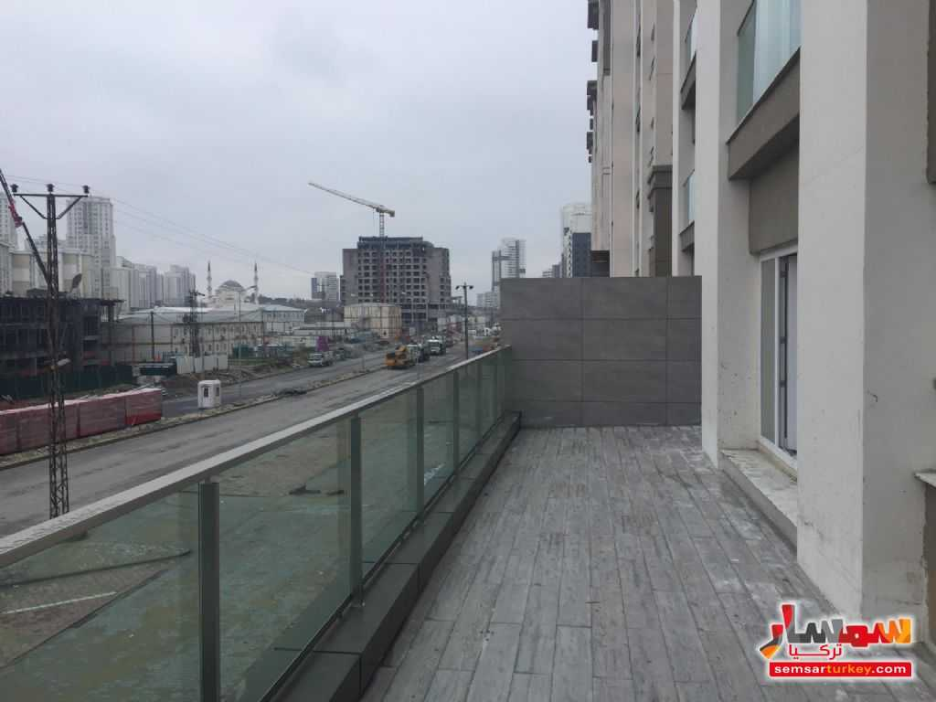 Photo 23 - Apartment 4 bedrooms 2 baths 190 sqm lux For Sale Bashakshehir Istanbul