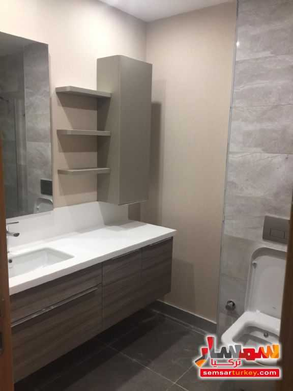 Photo 8 - Apartment 4 bedrooms 2 baths 190 sqm lux For Sale Bashakshehir Istanbul