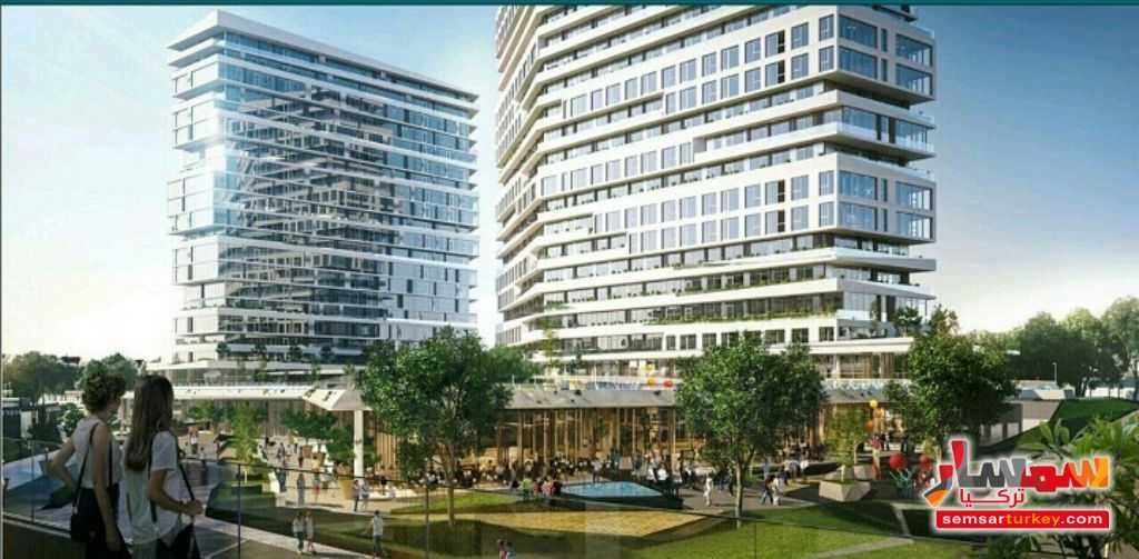 Photo 1 - 2 bedrooms 1 bath 54 sqm super lux For Sale Kuchukchekmege Istanbul