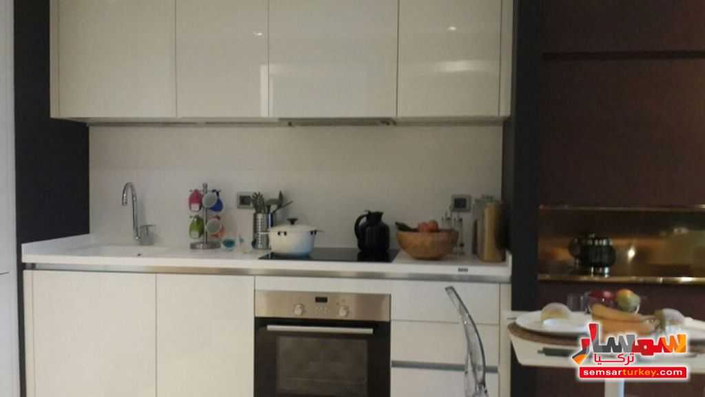 Photo 13 - 2 bedrooms 1 bath 54 sqm super lux For Sale Kuchukchekmege Istanbul