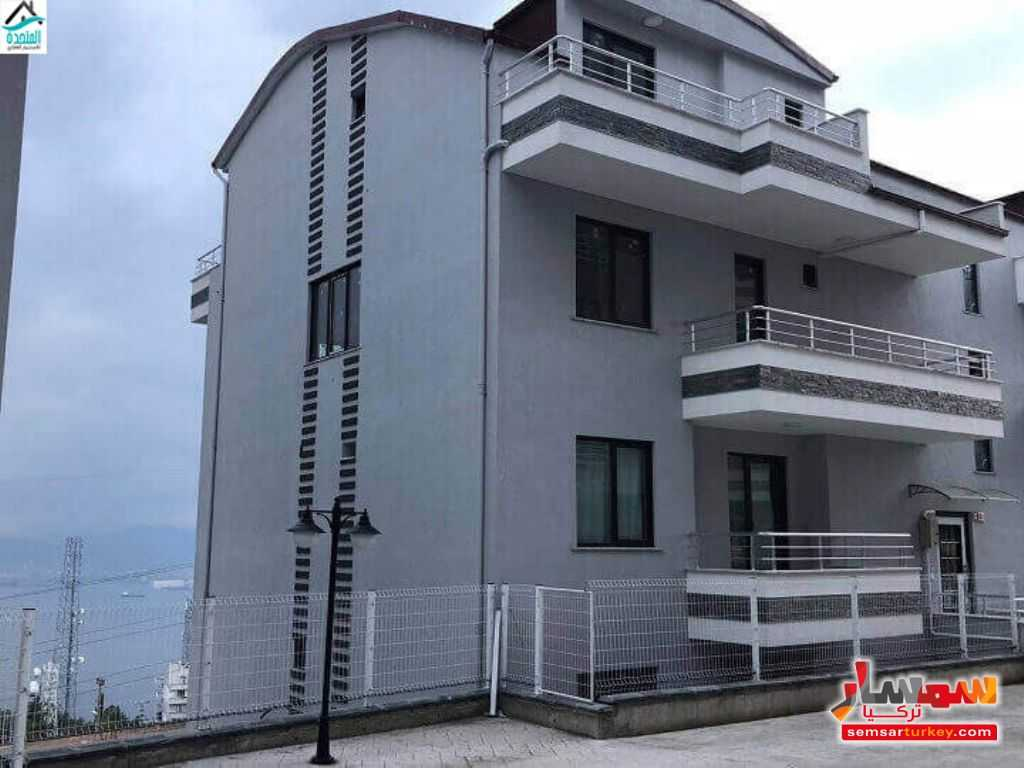 Photo 3 - Apartment 4 bedrooms 2 baths 172 sqm super lux For Sale golcuk Kocaeli