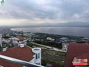Apartment 4 bedrooms 2 baths 172 sqm super lux For Sale golcuk Kocaeli - 5