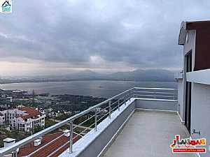 Apartment 4 bedrooms 2 baths 172 sqm super lux For Sale golcuk Kocaeli - 6