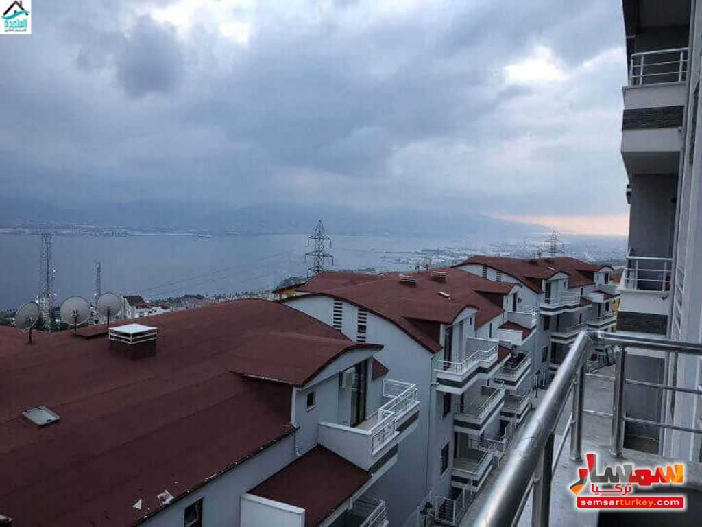 Photo 7 - Apartment 4 bedrooms 2 baths 172 sqm super lux For Sale golcuk Kocaeli