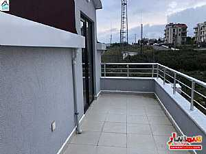 Apartment 4 bedrooms 2 baths 172 sqm super lux For Sale golcuk Kocaeli - 8