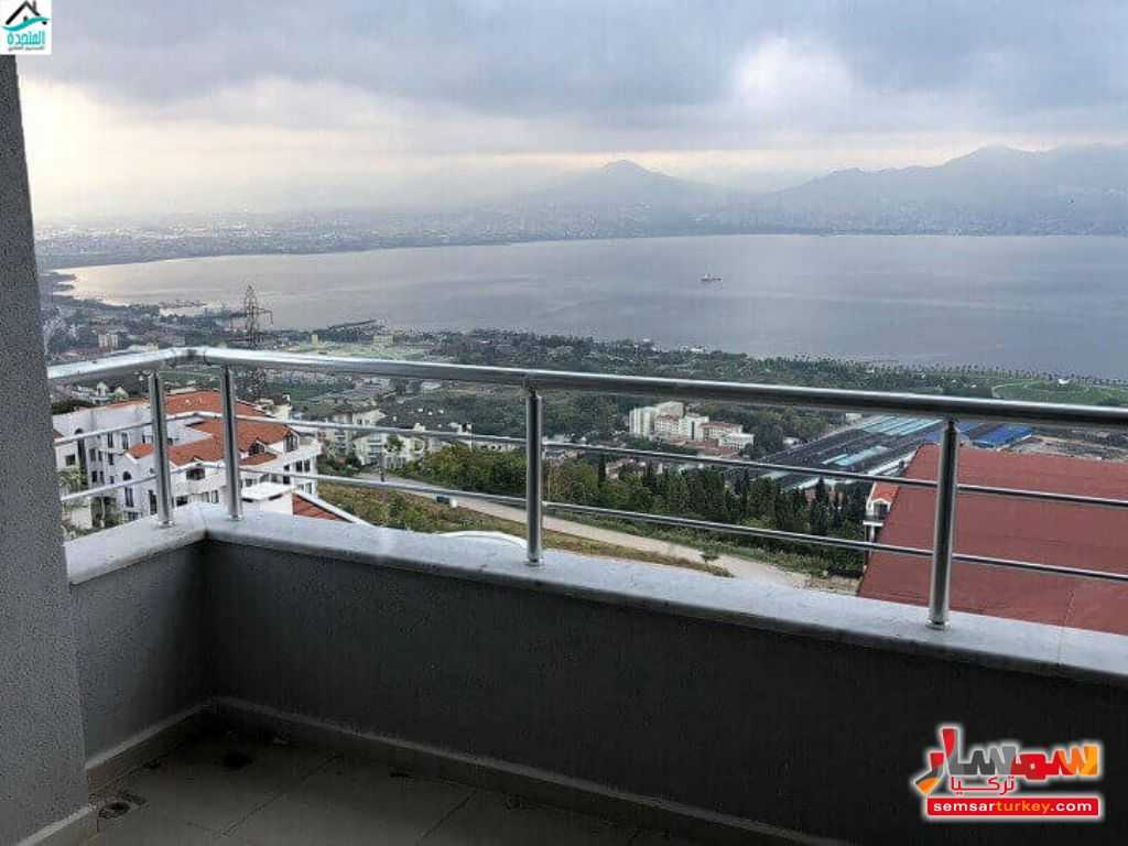 Photo 9 - Apartment 4 bedrooms 2 baths 172 sqm super lux For Sale golcuk Kocaeli