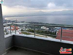 Apartment 4 bedrooms 2 baths 172 sqm super lux For Sale golcuk Kocaeli - 9