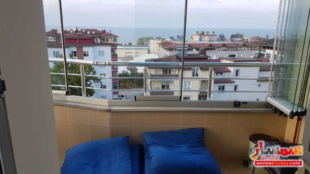 Photo 1 - Apartment 4 bedrooms 2 baths 150 sqm super lux For Sale unye Ordu