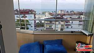 Apartment 4 bedrooms 2 baths 150 sqm super lux For Sale unye Ordu - 1