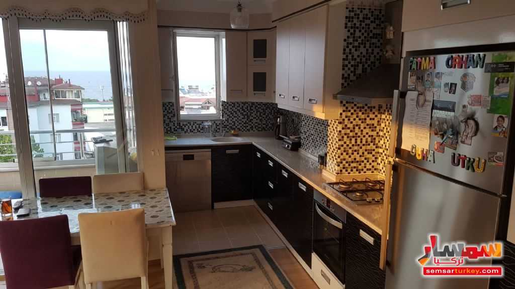 Photo 2 - Apartment 4 bedrooms 2 baths 150 sqm super lux For Sale unye Ordu