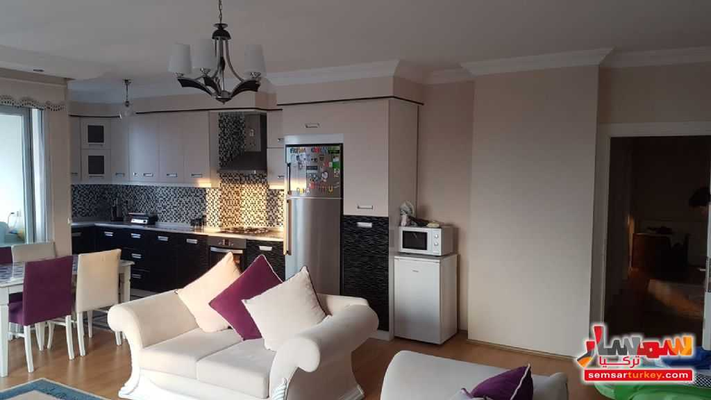 Photo 3 - Apartment 4 bedrooms 2 baths 150 sqm super lux For Sale unye Ordu