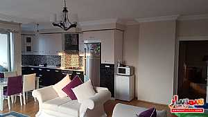 Apartment 4 bedrooms 2 baths 150 sqm super lux For Sale unye Ordu - 3