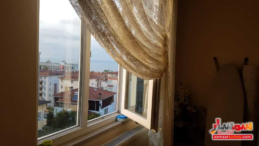 Photo 6 - Apartment 4 bedrooms 2 baths 150 sqm super lux For Sale unye Ordu