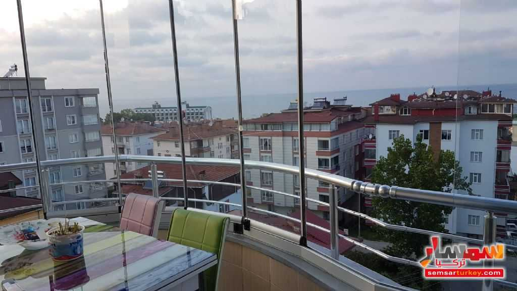 Photo 7 - Apartment 4 bedrooms 2 baths 150 sqm super lux For Sale unye Ordu