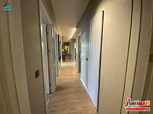 Apartment 1 bedroom 1 bath 40 sqm super lux For Sale Avglar Istanbul - 13