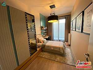 Apartment 1 bedroom 1 bath 40 sqm super lux For Sale Avglar Istanbul - 2