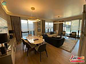 Apartment 1 bedroom 1 bath 40 sqm super lux For Sale Avglar Istanbul - 4